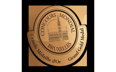 Mondial de Bruxelles